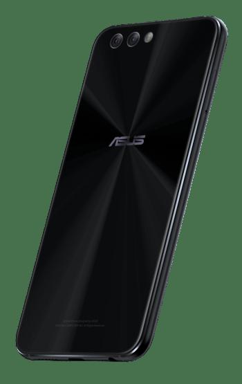 ZenFone 4 Midnight Black 9 646x1024 - Recensione ASUS ZenFone 4 (ZE554KL)