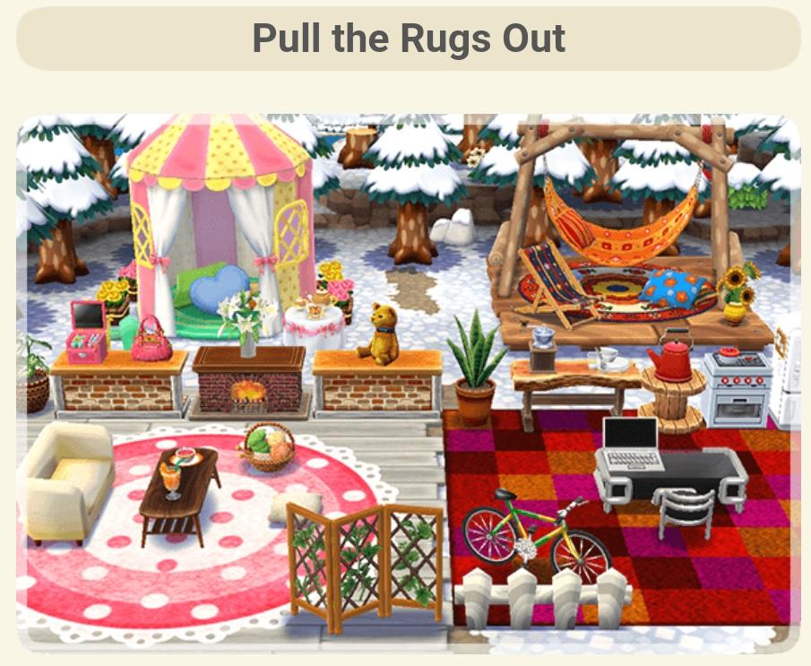 Animal Crossing Pocket Camp 2 - Animal Crossing Pocket Camp, nuove informazioni sul prossimo aggiornamento