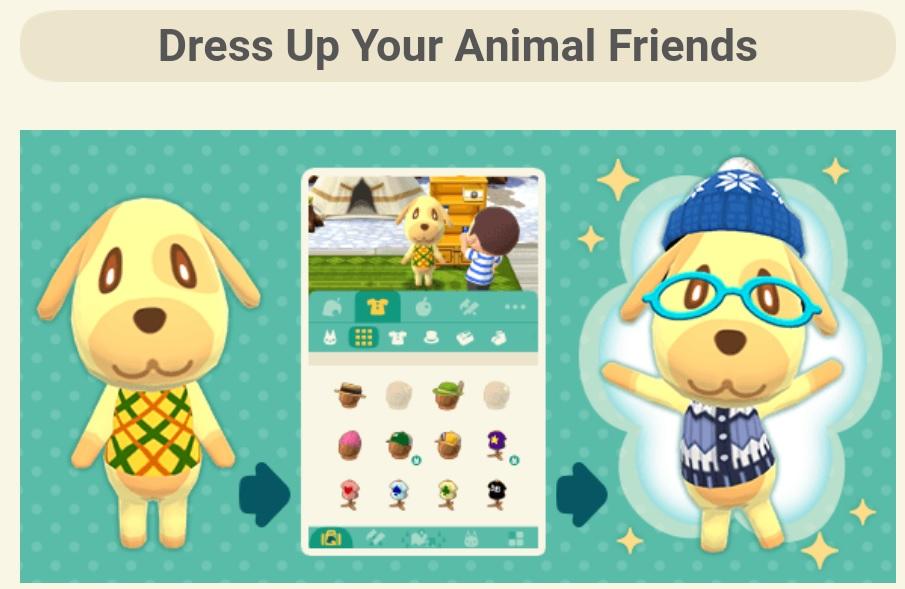 Animal Crossing Pocket Camp 3 - Animal Crossing Pocket Camp, nuove informazioni sul prossimo aggiornamento