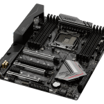 Fatal1ty X299 Gaming K6L3 - Recensione AsRock X299 Killer SLI/AC e Fatal1ty X299 Gaming K6