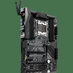 X299 Killer SLIacL4 - Recensione AsRock X299 Killer SLI/AC e Fatal1ty X299 Gaming K6