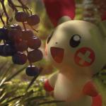 PGO Trailer Plusle Posipi e1522397234243 - Pokémon GO,  pubblicato un video ispirato ai migliori documentari naturalistici