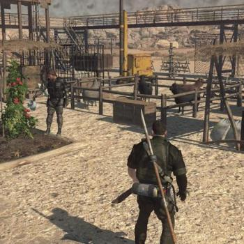 mgs farm 350x350 - Metal Gear: Survive, la nostra recensione
