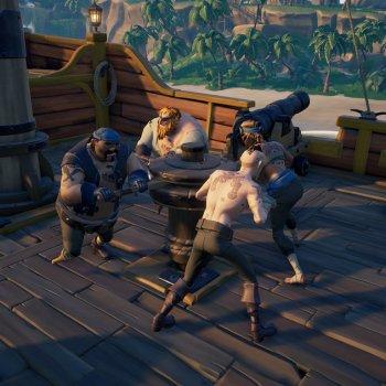 sea of thieves 6 350x350 - Sea of Thieves - la nostra recensione