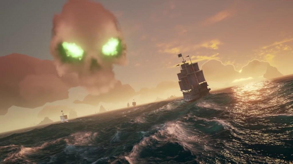 sea of thieves 7 1024x576 - Microsoft introduce le ricompense per gli abbonati a Xbox Game Pass Ultimate
