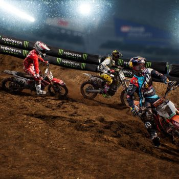 supercross 4 350x350 - Recensione Monster Energy Supercross - The Official Videogame