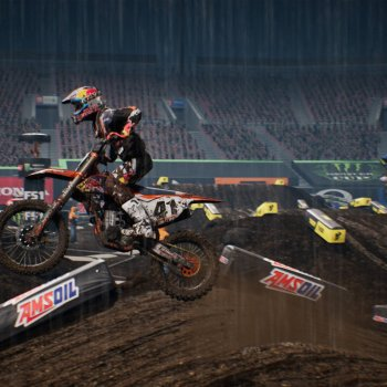 supercross 5 350x350 - Recensione Monster Energy Supercross - The Official Videogame