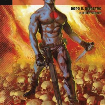 BLOODSHOT REBORN 350x350 - Star Comics, disponibile Bloodshot Reborn n.6
