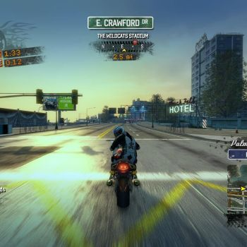 burnout paradise remastered review 4 350x350 - Burnout Paradise Remastered, la nostra recensione