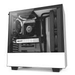 h500 - NZXT ridefinisce il settore dei case per PC con gli chassis H500 e H500i