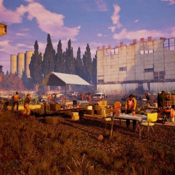 state of decay 2 pic 7 350x350 - State of Decay 2, la nostra recensione