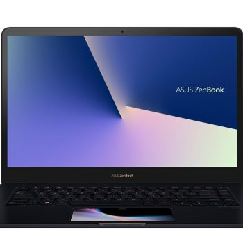 ZenBook Pro 15 4K UHD NanoEdge 100  Adobe RGB PANTONE Validated display 350x350 - Computex 2018: ASUS annuncia i nuovi notebook ZenBook e VivoBook, il concept Project Precog per il PC del futuro e il wearable VivoWatch BP
