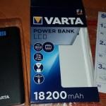 20180702 164317 - VARTA LCD Power Bank 18.200 mAh, la nostra recensione