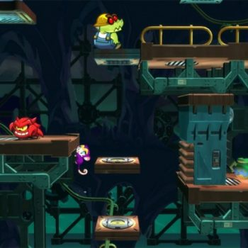 900x2 350x350 - Shantae: Half-genie Hero, la nostra recensione