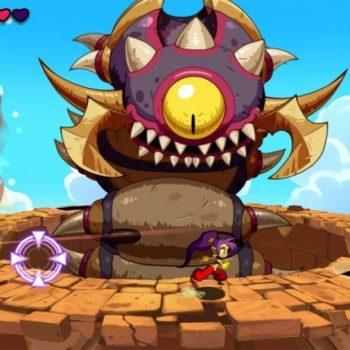 900x3 350x350 - Shantae: Half-genie Hero, la nostra recensione
