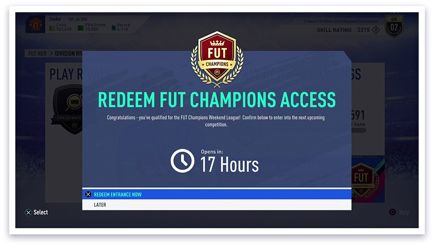 FIFA19 Tile Medium FUT Points md 2x - FIFA 19 FUT - Ultimate Team, trucchi e consigli