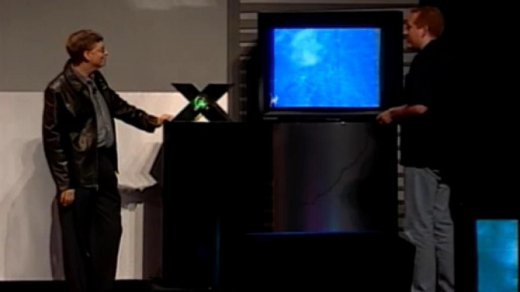 xbox prototipo - Back 2 The Past: Xbox, una nuova concorrente prova a fermare il dominio PlayStation