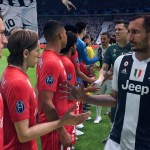 FIFA 19 Calcio dinizio 0 0 JUV RMA 1° T - FIFA 19, la nostra recensione