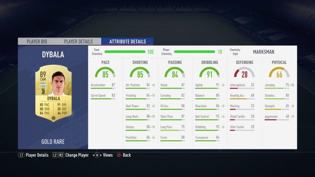 FIFA 19 Intesa 1024x576 - FIFA 19 FUT - Ultimate Team, trucchi e consigli