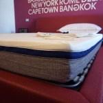 DSC02998 - Recensione materasso e cuscino Tediber