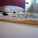 DSC03001 - Recensione materasso e cuscino Tediber