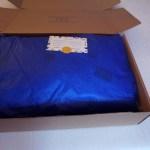 DSC03016 - Recensione materasso e cuscino Tediber