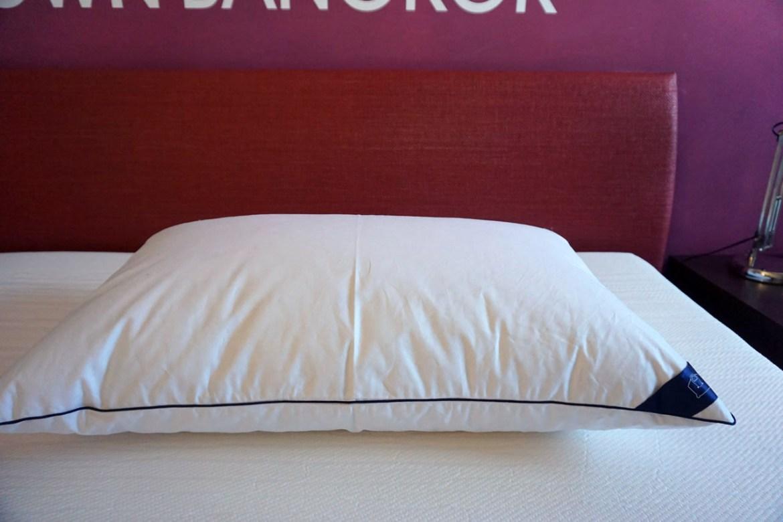 DSC03019 - Recensione materasso e cuscino Tediber