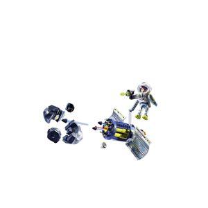 9490 Satelliti distruggi meteoriti stillife e1544788599750 - Playmobil regala ai più piccoli un Natale spaziale!