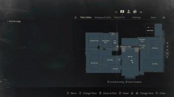 """Dark Room - Resident Evil 2 - Guida: dove trovare il rullino """"Nascondiglio"""""""