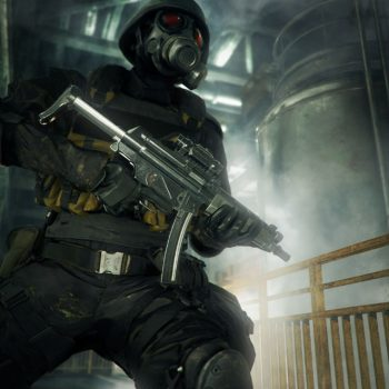Hank 350x350 - Resident Evil 2 - Remake, la nostra recensione