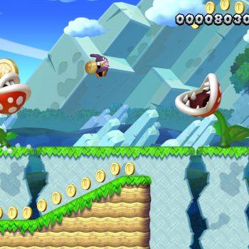 NewSuperMarioBrosUDeluxe 04 350x350 - New Super Mario Bros. U Deluxe, la nostra recensione