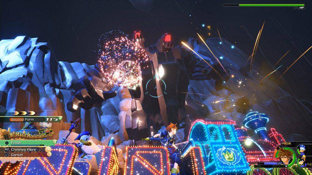 kingdom hearts iii train 1024x576 - Kingdom Hearts III 4 cose da sapere