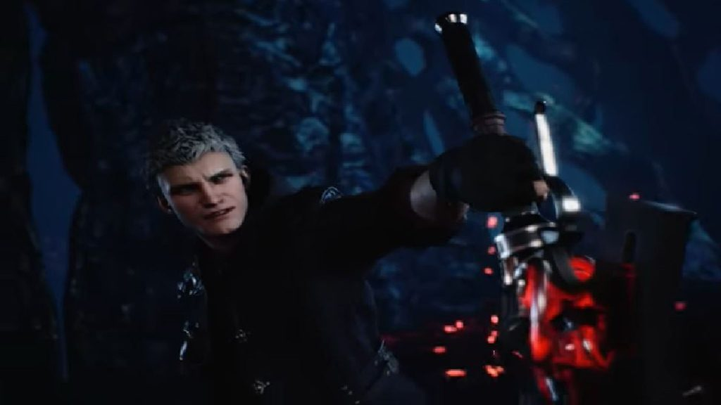 devil may cry 5 prologue nero 1024x576 - Devil May Cry 5 - la nostra recensione
