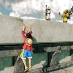 One Piece World Seeker 4 - One Piece: World Seeker, la nostra recensione