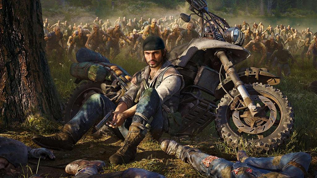 days gone 1024x576 - Days Gone, la nostra recensione tra zombi e motociclette