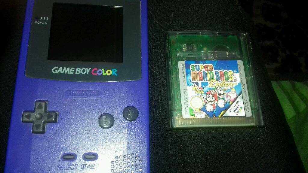 game boy color 1024x576 - Back 2 The Past: Game Boy, una storia lunga 30 anni