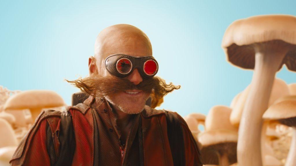 sonic film robotnik 1024x576 - Sonic - il Film: nuovo aspetto per il porcospino blu