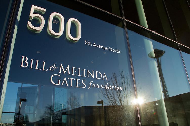 BillMelindaGatesFoundation - No profit e nuove sfide