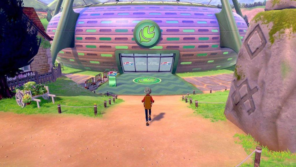 Pokemon Spada e Scudo palestre 1024x576 - Pokemon Spada e Pokemon Scudo, ecco tutte le novità