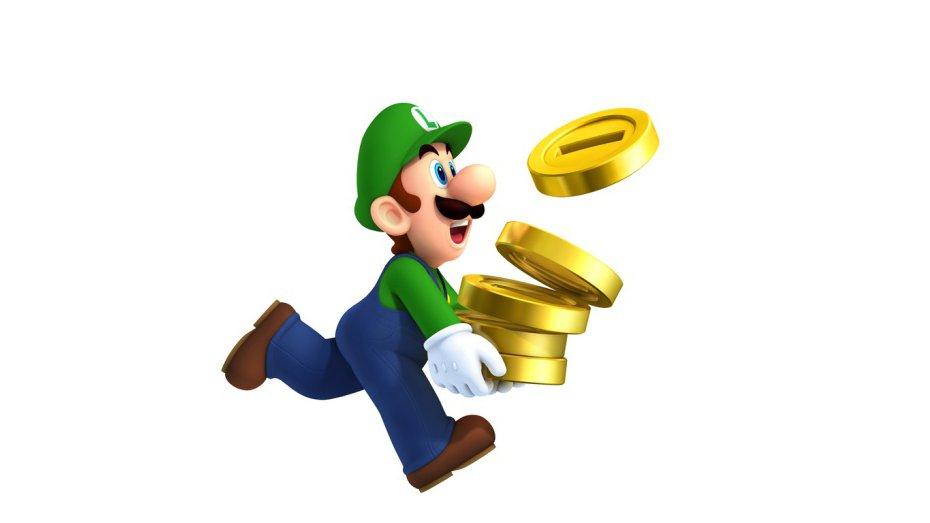 Luigi Coins - Come far riparare i Joy-Con affetti da drift gratuitamente
