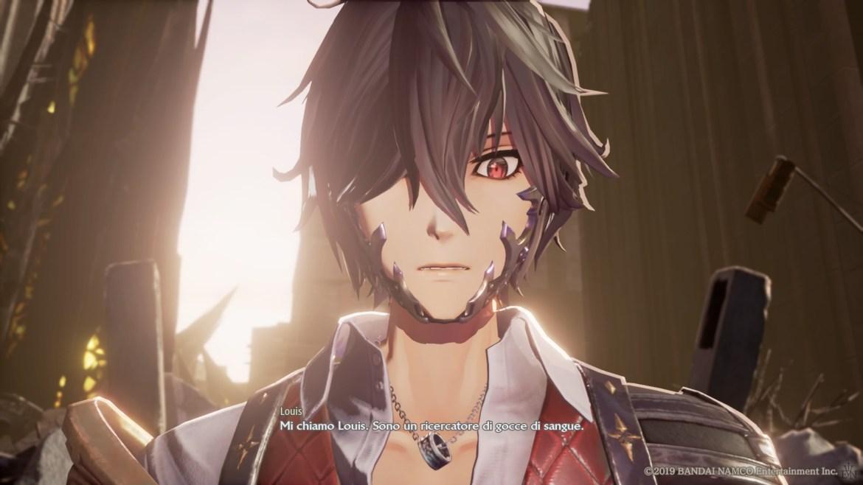 CODE VEIN Trial Edition 20190903135321 - Code Vein: luci e ombre dalla demo del souls-like di Bandai Namco