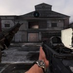 6 Screenshot Call of Duty: Modern Warfare Beta
