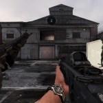 6 Screenshot Call of Duty: Modern Warfare Beta