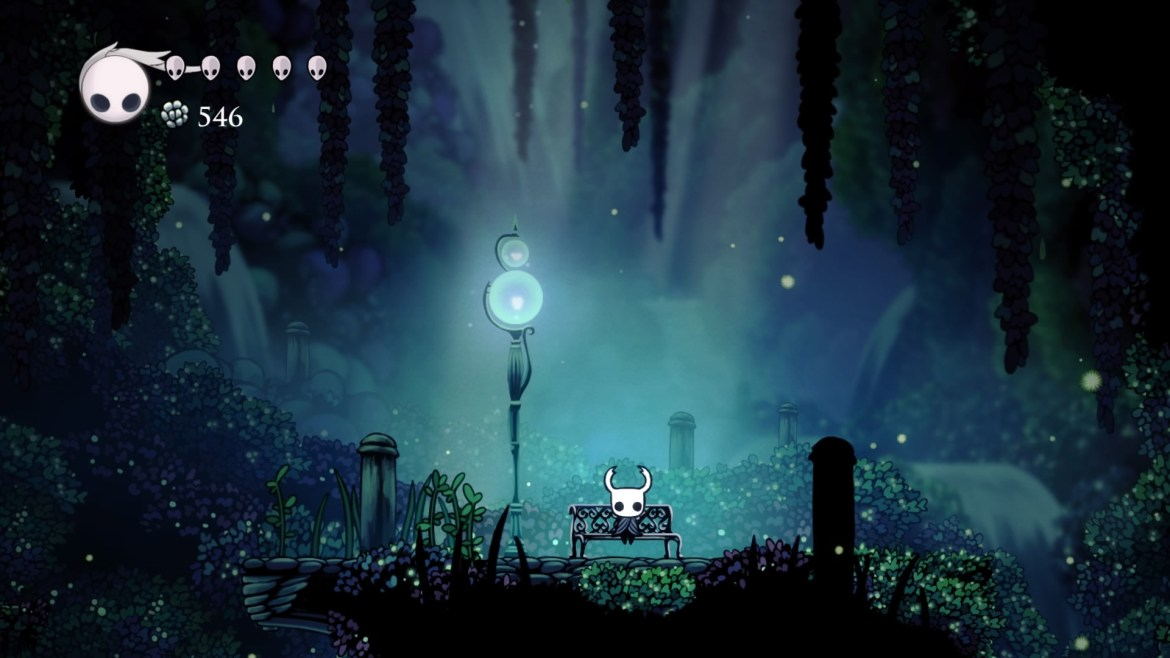 Hollow Knight 20190911215946 - Hollow Knight, guida e lore: Verdevia I