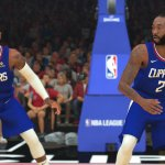 NBA 2K20 5 - Recensione NBA 2K20