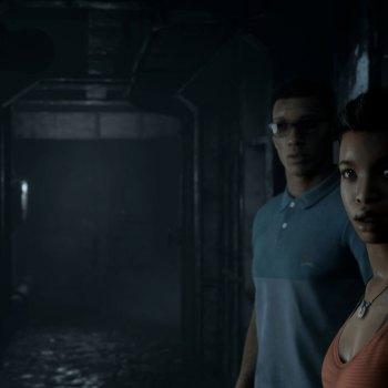gameplay man of medan intro 350x350 - The Dark Pictures - Man of Medan, la recensione