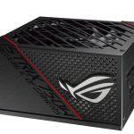 ROG STRIX 750G 3D ROG - ASUS Republic of Gamers (ROG) annuncia i nuovi alimentatori ROG STRIX 650W e 750W