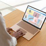 SurfaceLaptop3 4 1000x667 - Microsoft, ecco i nuovi prodotti della linea Surface per il 2020