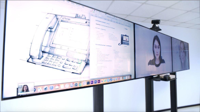 video wizyconf - Wildix Wizyconf: il nuovo sistema per le web conference dedicato alle PMI
