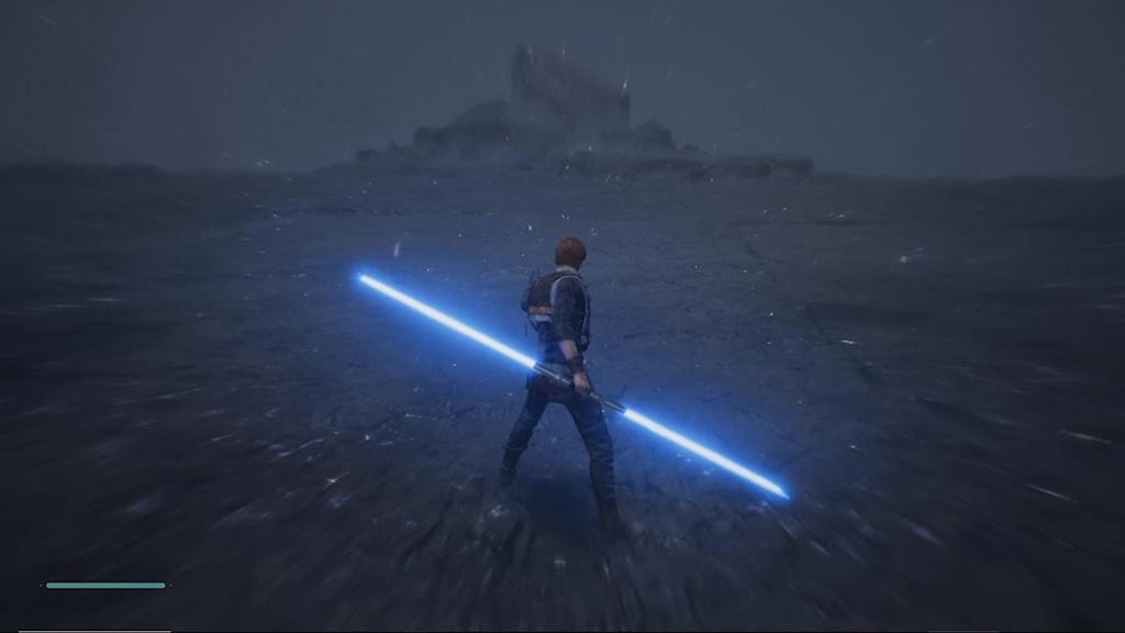 star wars jedi fallen order doppia spada laser - Star Wars Jedi: Fallen Order - Dove trovare la Spada Laser a Doppia Lama